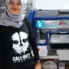 Jasa Sablon Digital RONIta Digital Printing