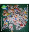 Sticker Die Cut RDS