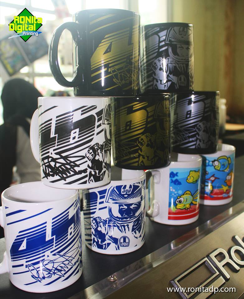 sablon mug water decal digital