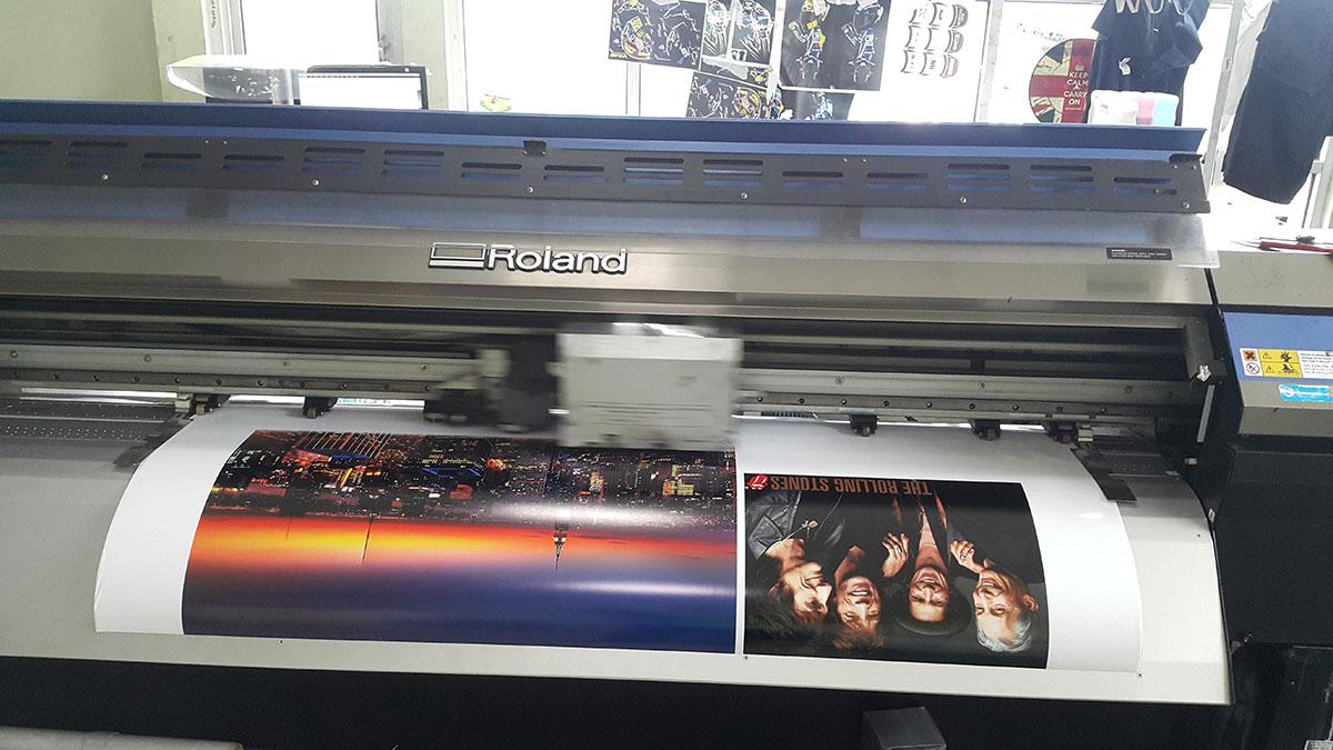 print photo roland ronita